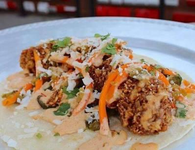 Torchy's Gourmet Tacos