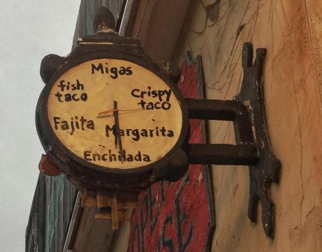 Maria's Taco Time
