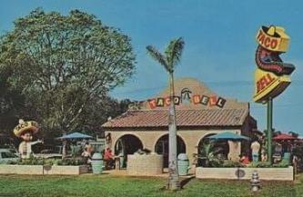 Austin Taco Bell