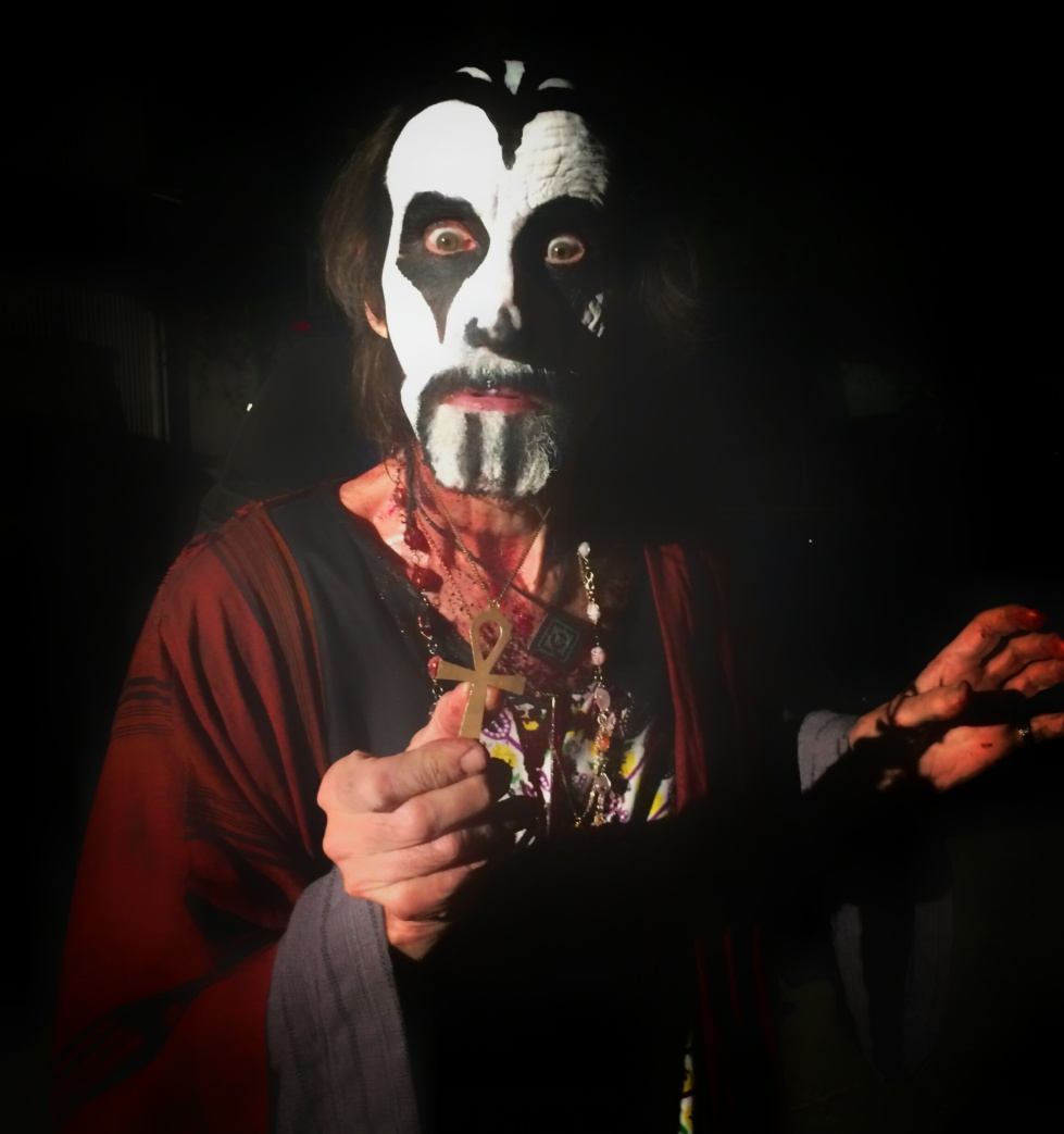 Arthur Brown God of Hellfire