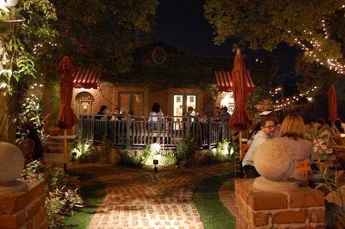 Alclove Bakery Los Feliz